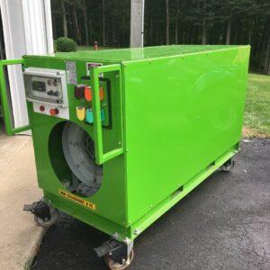 60 kW heater